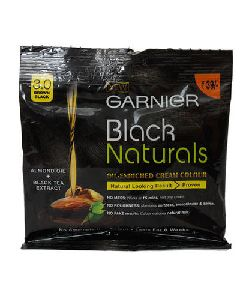 Garnier Black Naturals Hair Color
