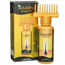 Indulekha Bhringa Hair Oil