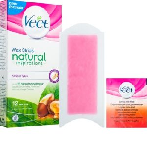 Veet Hair Removal Strips