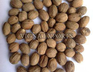 Shelled Nutmeg