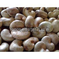 Dried Raw Cashew Nuts