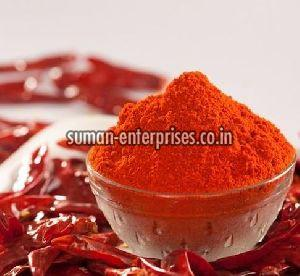 Natural Red Chili Powder