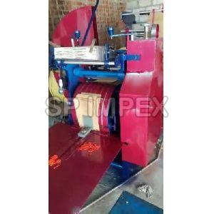 Paper Handle Bag Making Machine