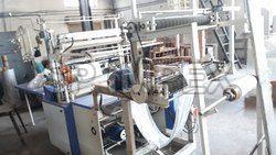 Starch Bag Making Machine