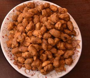 Besan Coated Peanuts