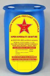 Superplasticizer Concrete Admixture