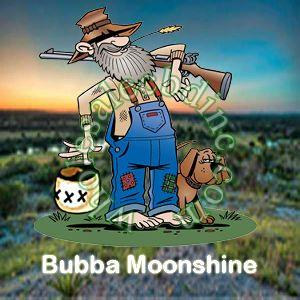 Bubba Moonshine Unflavored Jiuce