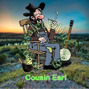 Cousin Earl Watermelon Sour Green Apple Juice