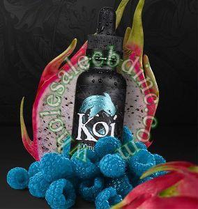 KOI CBD Vape Juice Blue