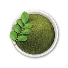 Herbal Moringa Leaves dry powder
