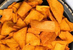 Soya Corn Chips