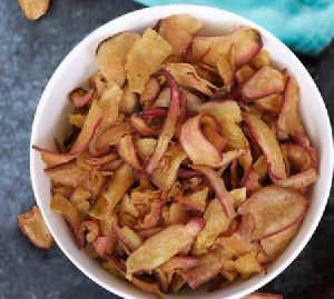 Tangy And Sweet Potato Chips
