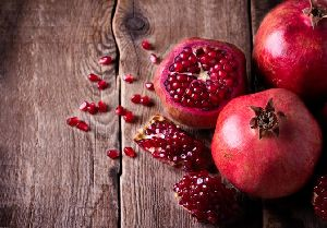 Sweet Pomegranate