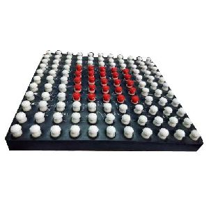 Acupressure Mat -With Magnetic Spring Point