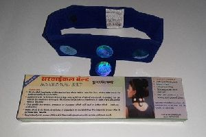 Magnetic cervical / Neck Belt