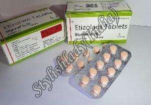 Styrest- 0.25 Tablets