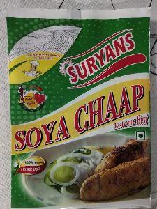 Suryans Soya Chaap