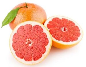 Fresh Grapefruit
