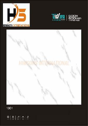 1001 Twin Charge Vitrified Tiles