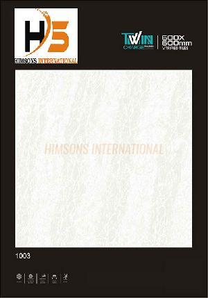 1003 Twin Charge Vitrified Tiles