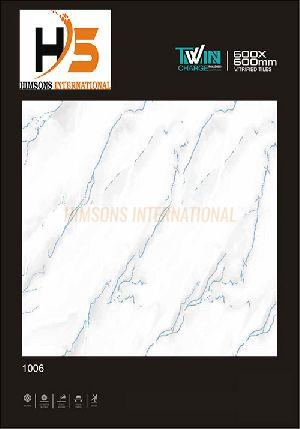 1006 Twin Charge Vitrified Tiles