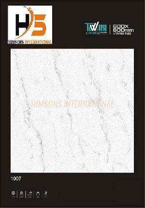 1007 Twin Charge Vitrified Tiles