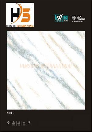 1008 Twin Charge Vitrified Tiles