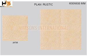 24708 Plain Rustic Glazed Vitrified Tile