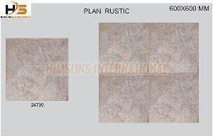 24709 Plain Rustic Glazed Vitrified Tile