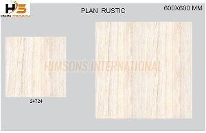 24724 Plain Rustic Glazed Vitrified Tile