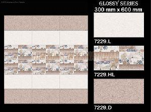 7229 Digital Glossy Wall Tile