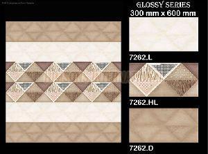 7262 Digital Glossy Wall Tile