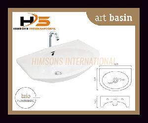 Brio Wash Basin