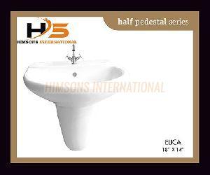 Elica Half Basin Set
