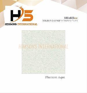 Phentom Aqua Double Charge Vitrified Tile