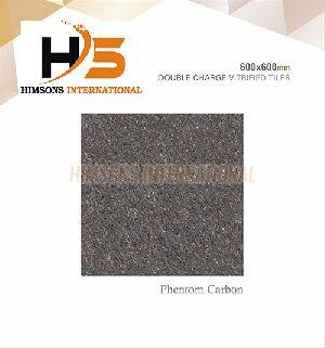 Phentom Carbon Double Charge Vitrified Tile