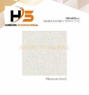Phentom Earth Double Charge Vitrified Tile