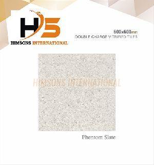 Phentom Slate Double Charge Vitrified Tile