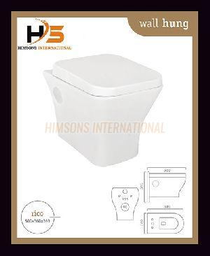 Rico Wall Hung Water Closet