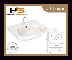 Santro Wash Basin