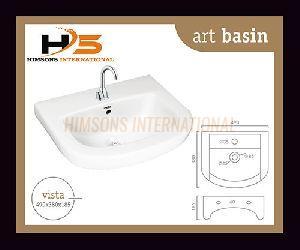 Vista Wash Basin