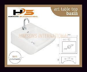 Zen Table Top Wash Basin