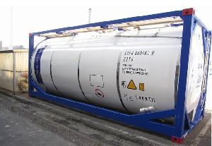 Portable Chemical Tank