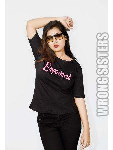 Empowered Graphic T-Shirt