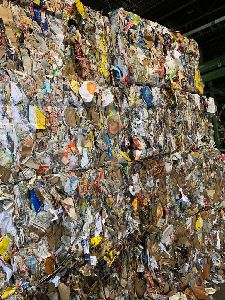 Mixed Waste Paper