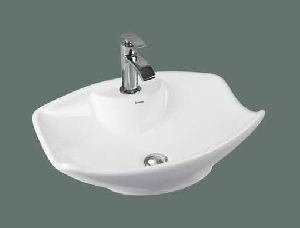 Angle Table Top Wash Basin