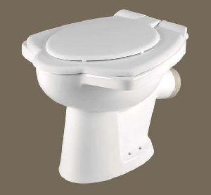 Anglo Indian EWC P Water Closet