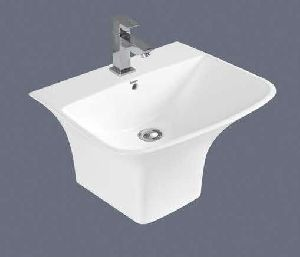 Brezza Wall Hung Wash Basin