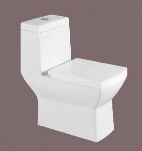 Coco One Piece Toilet Seat
