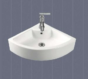 Delta Wall Hung Wash Basin